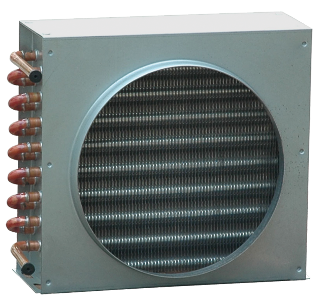 Condensadores Watts Serie HCA