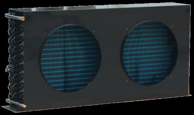 Condensador HP Serie HCB