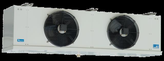 Condensador Cúbico comercial Serie HEB