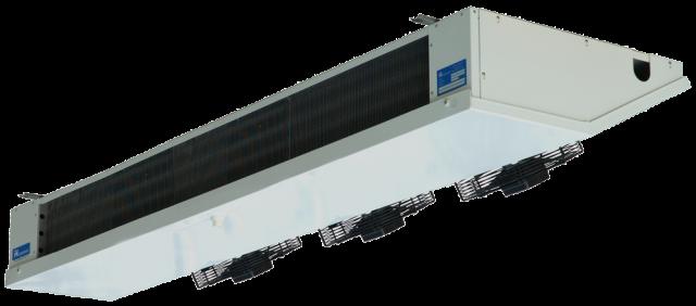 Evaporador de techo Serie HEC