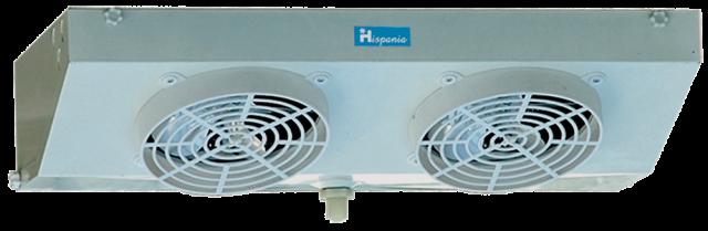 Evaporador Mini Serie HEJ